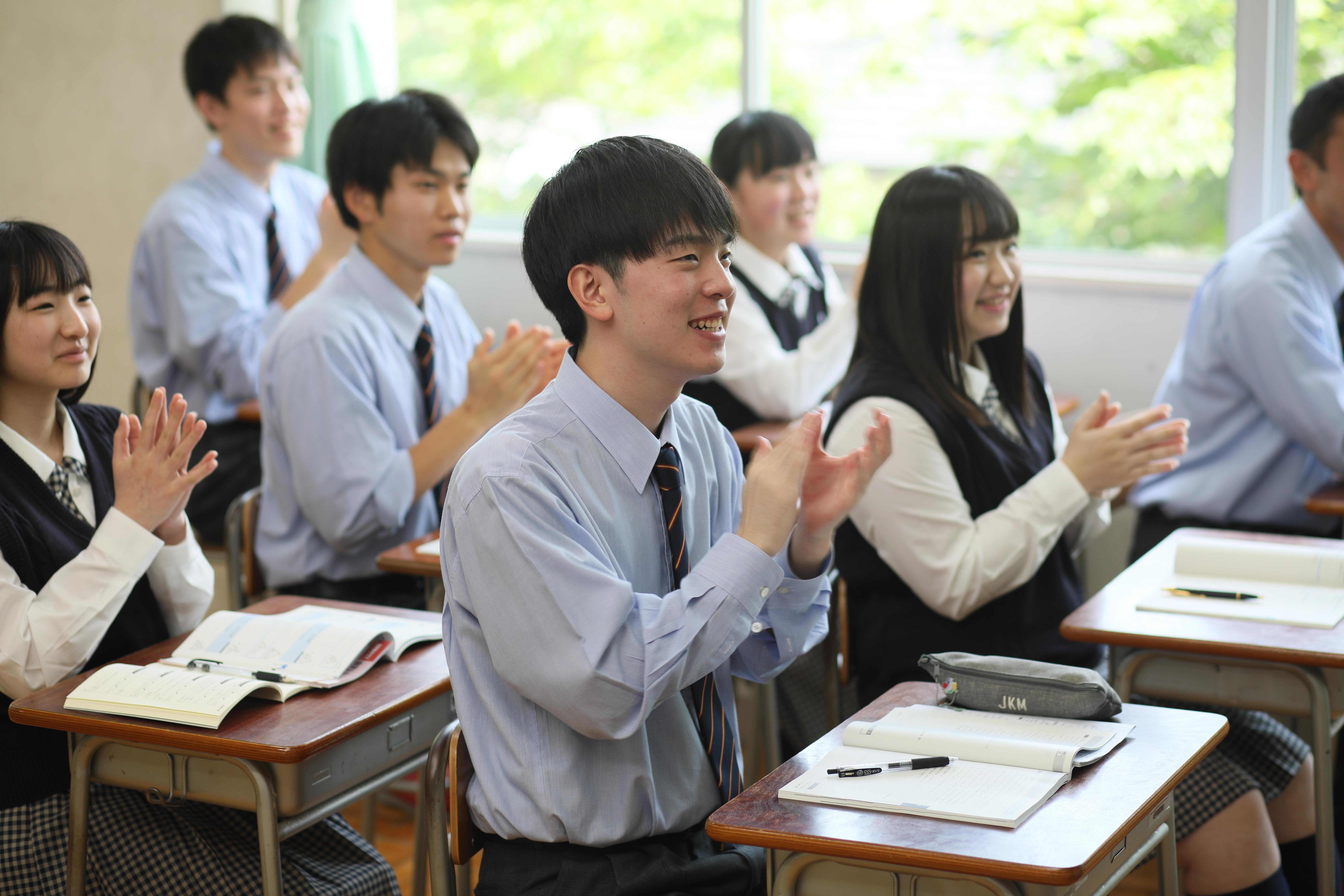 敬愛大学八日市場高校進学コース