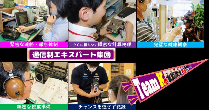 敬愛大学八日市場高校通信制エキスパート集団